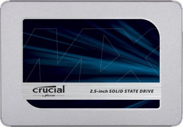 Crucial MX500 2TB, SATA (CT2000MX500SSD1)