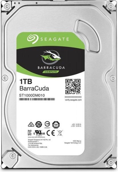 HDD Seagate Barracuda ST1000DM010 1TB Sata III (D)