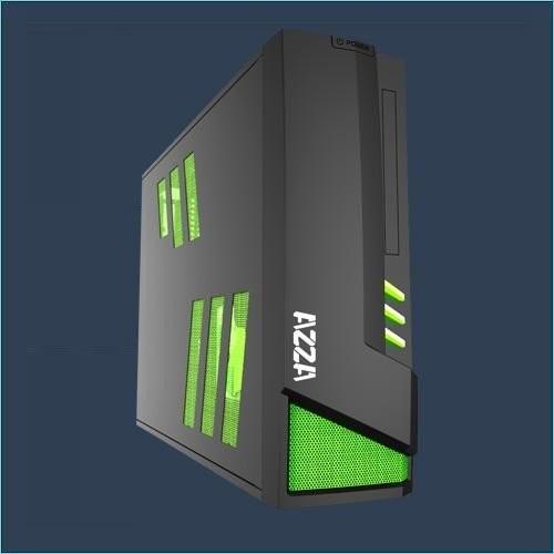 Linkworld Azza Z 103 schwarz/grün (CSAZ-103)