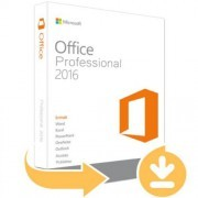 Microsoft: Office 2016 Professional-Plus, ESD
