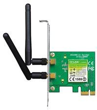 TP-Link Wireless PCI-E Adapter 300M TL-WN881ND