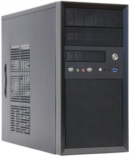 Komplettsystem Intel Core i9-9900K, 32GB, W10 pro Testinstallation