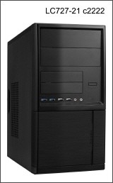 RABO System Core i7-7700K/16GB DDR4/60GB SSD/Intel HD Grafik-630/Windows 10 pro Testinstallation/