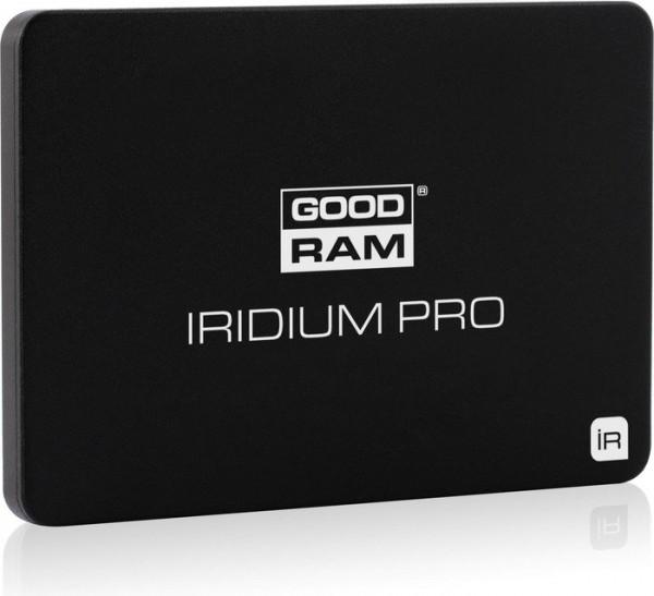 Goodram Iridium Pro SSD 240GB, SATA (SSDPR-IRIPRO-240)