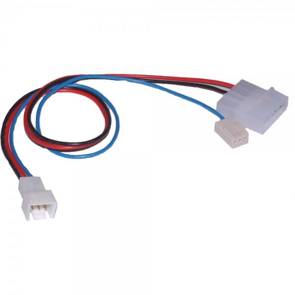 InLine® Lüfter Adapterkabel, 12V zu 5V