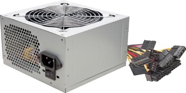 Linkworld LPW1685-300W - Stromversorgung (intern) - 80 PLUS - 300 Watt - aktive PFC